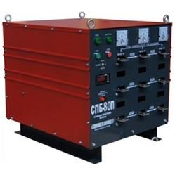 СПБ-80 (380 В), Трансформатор прогрева бетона СПБ-80 (380 В)