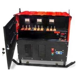 Трансформатор прогрева бетона ТСДЗ-80 (380 В) с автоматикой