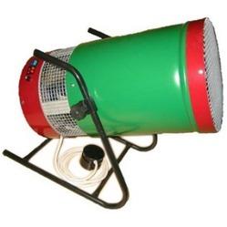 Тепловая пушка электрическая Циклон-14 (380 В)